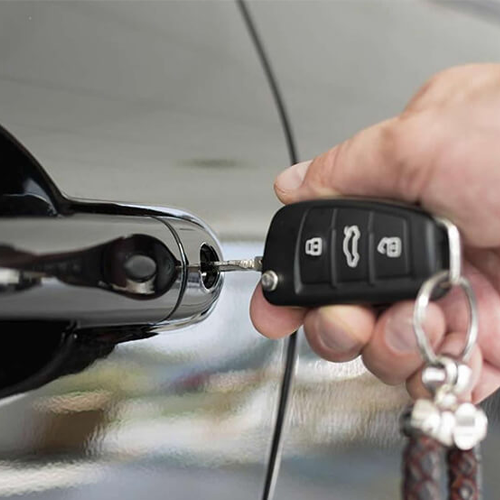 Automotive Locksmith Reston